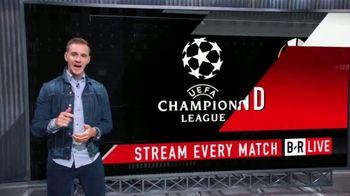 Bleacher Report B/R Live App TV Spot, 'Stream Every Match' - Thumbnail 4