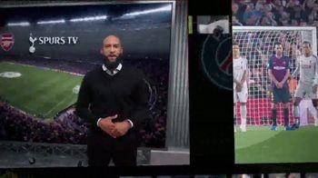 Bleacher Report B/R Live App TV Spot, 'Stream Every Match' - Thumbnail 6