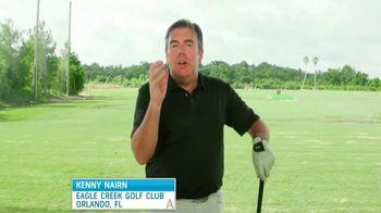 GolfPass TV Spot, 'Golf Academy: Blind Tee Shot' - Thumbnail 1