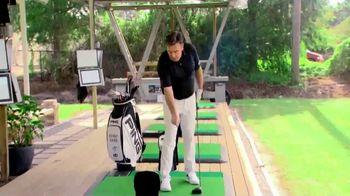 GolfPass TV Spot, 'Golf Academy: Blind Tee Shot' - Thumbnail 4