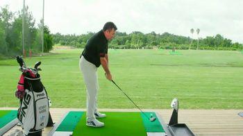GolfPass TV Spot, 'Golf Academy: Blind Tee Shot'