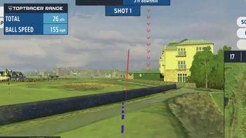 GolfPass TV Spot, 'Golf Academy: Blind Tee Shot' - Thumbnail 7