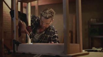 Kreg Pocklet-Hole Jig 320 TV Spot, 'For Whatever You Want to Make' - Thumbnail 5