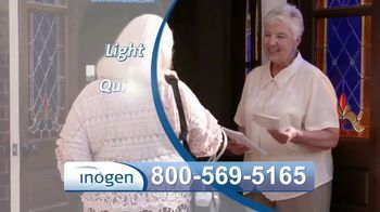 Inogen One TV Spot, 'Attention Medicare Recipients'