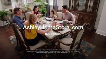 Ashley HomeStore Veterans Day Sale TV Spot, 'Ends Monday: Up to 30 Percent Off ' Song by Midnight Riot - Thumbnail 7