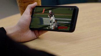 Spectrum TV App TV Spot, 'ESPN: College Sports' - Thumbnail 5