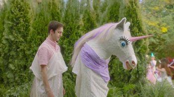 Gain Flings TV Spot, 'Back Half of the Unicorn: Scent Blasters' - Thumbnail 1