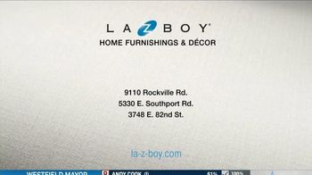 La-Z-Boy Veterans Day Sale TV Spot, 'Special Piece: Recliners' - Thumbnail 7