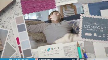 La-Z-Boy Veterans Day Sale TV Spot, 'Special Piece: Recliners' - Thumbnail 1
