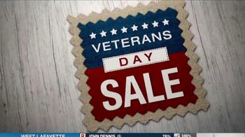 La-Z-Boy Veterans Day Sale TV Spot, 'Special Piece: Recliners' - Thumbnail 4