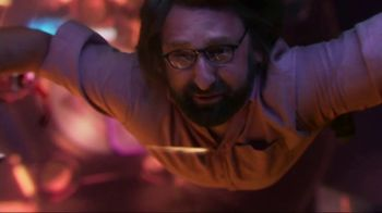Oculus Quest TV Spot, 'Defy Reality: Echo Arena' Featuring Eric Wareheim