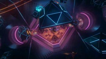 Oculus Quest TV Spot, 'Defy Reality: Echo Arena' Featuring Eric Wareheim - Thumbnail 6