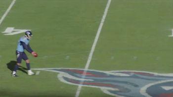 VISA TV Spot, 'NFL: Innovators' - Thumbnail 5