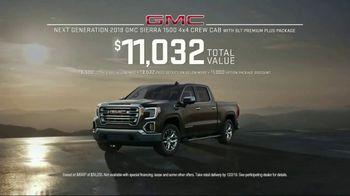 GMC Sierra TV Spot, 'Anthem' Song by Steam [T2] - Thumbnail 9