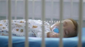 Things Remembered TV Spot, 'Everything's Personal' - Thumbnail 1
