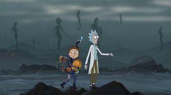 Death Stranding TV Spot, 'Adult Swim: Baby in a Tube'