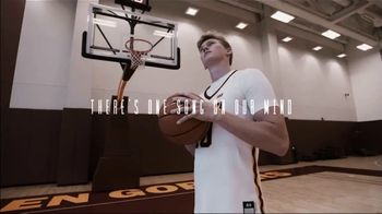 University of Minnesota TV Spot 'Gopher Basketball: Fight Song'