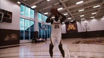 University of Minnesota TV Spot 'Gopher Basketball: Fight Song' - Thumbnail 5