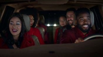 Cadillac TV Spot, 'Mix Things Up' [T2]