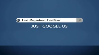 Levin Law TV Spot, 'Cancer Related to Zantac' Featuring Mike Papantonio - Thumbnail 9