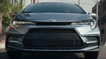 2020 Toyota Corolla TV Spot, 'The Pack' [T1] - Thumbnail 6