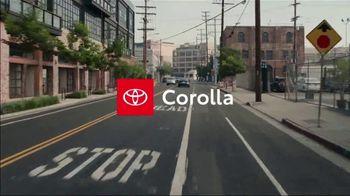 2020 Toyota Corolla TV Spot, 'The Pack' [T1] - Thumbnail 8