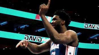 NBA App TV Spot, 'Action: NBA TV' - Thumbnail 2