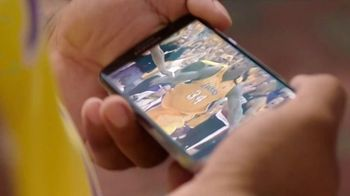 NBA App TV Spot, 'Action: NBA TV' - Thumbnail 5