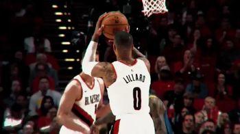 NBA App TV Spot, 'Action: NBA TV' - Thumbnail 7