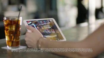 NBA App TV Spot, 'Action: NBA TV' - Thumbnail 8
