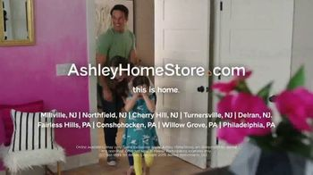 Ashley HomeStore Veterans Day Sale TV Spot, '50 Percent Off' Song by Midnight Riot - Thumbnail 10