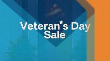 Ashley HomeStore Veterans Day Sale TV Spot, '50 Percent Off' Song by Midnight Riot - Thumbnail 2