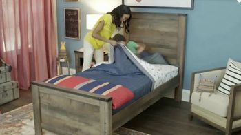 Ashley HomeStore Veterans Day Sale TV Spot, '50 Percent Off' Song by Midnight Riot - Thumbnail 7