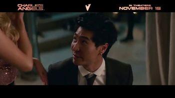 Charlie's Angels - Alternate Trailer 17
