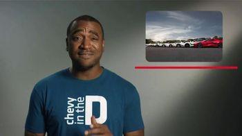Chevrolet TV Spot, 'In the D: 2020 Mid Engine Corvette' [T2] - Thumbnail 4