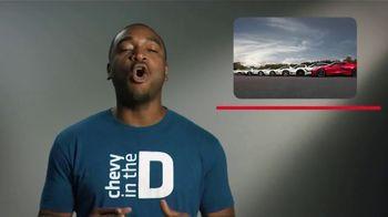 Chevrolet TV Spot, 'In the D: 2020 Mid Engine Corvette' [T2] - Thumbnail 5