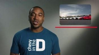 Chevrolet TV Spot, 'In the D: 2020 Mid Engine Corvette' [T2] - Thumbnail 7