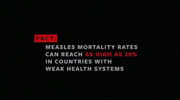 Doctors Without Borders TV Spot, 'Facts and Acts'
