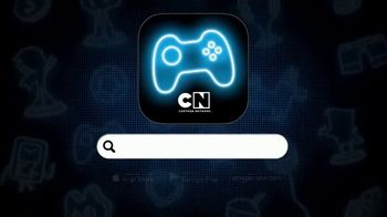 Cartoon Network Arcade App TV Spot, 'Gumball: Stellar Odyssey' - Thumbnail 8