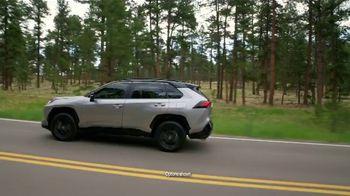 Toyota RAV4 Hybrid TV Spot, 'Newport and Back' [T2] - Thumbnail 1