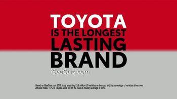Toyota RAV4 Hybrid TV Spot, 'Newport and Back' [T2] - Thumbnail 7