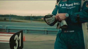 Ty J. Young TV Spot, 'Racing Cars' - Thumbnail 2