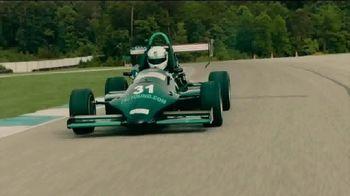 Ty J. Young TV Spot, 'Racing Cars' - Thumbnail 4