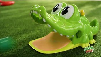 Gator Golf and Mr. Bucket TV Spot, 'Let's Play'