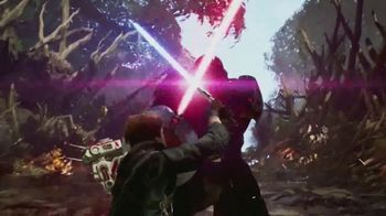 Star Wars Jedi: Fallen Order TV Spot, 'They Know Who You Are' - 43 commercial airings