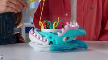Shark Bite and Gator Golf TV Spot, 'Save the Fish'