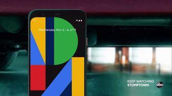 Google Assistant TV Spot, 'Stumptown: Spare Key' - Thumbnail 1