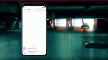 Google Assistant TV Spot, 'Stumptown: Spare Key' - Thumbnail 4