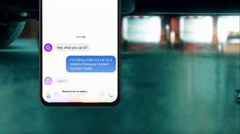 Google Assistant TV Spot, 'Stumptown: Spare Key' - Thumbnail 8