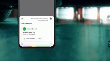 Google Assistant TV Spot, 'Stumptown: Spare Key' - Thumbnail 9